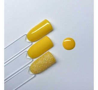 Coloured top 15ml yellow