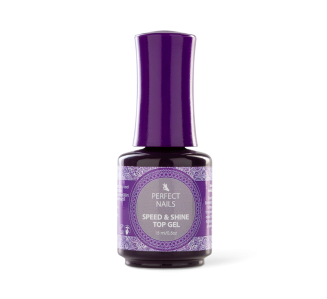 Coloured top 15ml violet