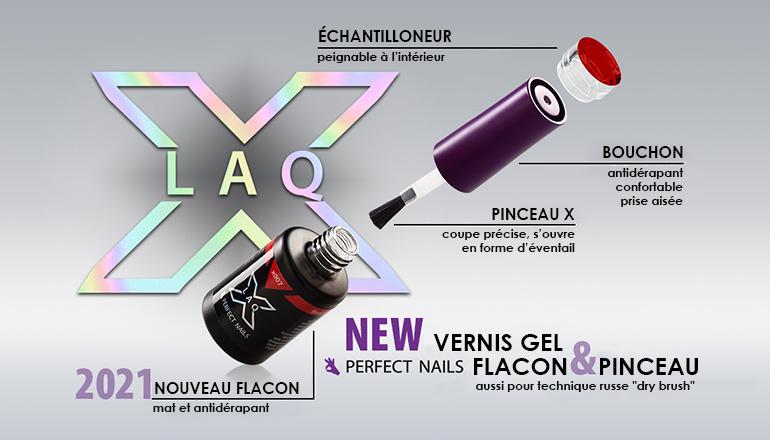 """LAQ X – Het zit erin de """"X"""""""